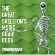 TRICERATOPS THE GREAT SKELETON'S MUSIC GUIDE BOOK