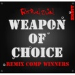 Fatboy Slim Weapon of Choice