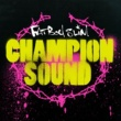 Fatboy Slim Champion Sound