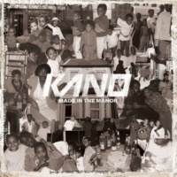 Kano T-shirt Weather In The Manor