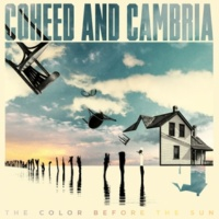 Coheed and Cambria Colors