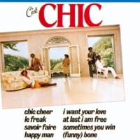 Chic Sometimes You Win