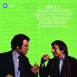 Itzhak Perlman Sibelius: Violin Concerto - Sinding: Suite