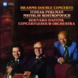 Itzhak Perlman Brahms: Double Concerto