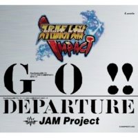 JAM Project GO!!