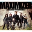 JAM Project MAXIMIZER ~Decade of Evolution~