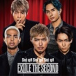 EXILE THE SECOND Shut up!! Shut up!! Shut up!!