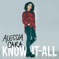 アレッシア・カーラ Know-It-All [True HD - International Version]
