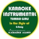 Karaoke All Hits Tumblr Girls (In the Style of G-Eazy) [Karaoke Instrumental Version] - Single