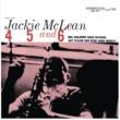 ジャッキー・マクリーン 4, 5 And 6 [Rudy Van Gelder Remaster / Hi Res]