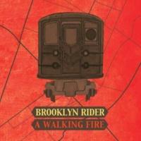 Brooklyn Rider Ljova: Culai - 2. The Muse
