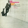 Joe Henderson Out Of The Night