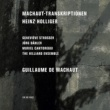 The Hilliard Ensemble Machaut: Ballade IV