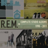 R.E.M. All The Best