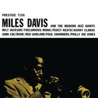 Miles Davis/The Modern Jazz Giants/Kenny Clarke 'Round Midnight (feat.Kenny Clarke) [Album Version]