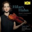 ヒラリー・ハーン/パーヴォ・ヤルヴィ Hilary Hahn And Paavo Järvi In Conversation, Pt. 1 [Bonus Track]