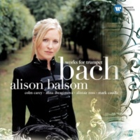 Alison Balsom Trio Sonata in C Major, BWV 529: I. Allegro
