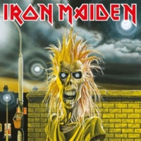 Iron Maiden Strange World (2015 Remastered Version)