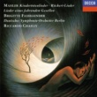 """ブリギッテ・ファスベンダー/ベルリン・ドイツ交響楽団/リッカルド・シャイー Songs from """"Des Knaben Wunderhorn"""": 《子供の不思議な角笛》~第6曲:魚に説教するパドヴァの聖アントニウス"""
