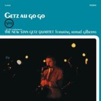 ニュー・スタン・ゲッツ・カルテット 雨の日に [Live At Café Au Go-Go/1964]