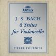 ピエール・フルニエ Cello Suite No.1 In G Major, BWV 1007: 組曲 第1番 ト長調 BWV1007 1. Prélude