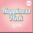 ANNA☆S Happiness Pink Hi-R