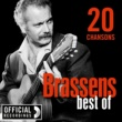 Georges Brassens Best Of 20 chansons