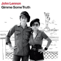 ジョン・レノン Gimme Some Truth