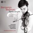 Benjamin Beilman Spectrum
