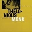 セロニアス・モンク Thelonious