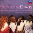 Vivica Genaux/Mary-Ellen Nesi/ソニア・プリナ/Romina Basso/Armonia Atenea/George Petrou Baroque Divas