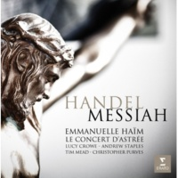"Emmanuelle Haïm Messiah, HWV 56, Part 2: ""Behold, and see, if there be any sorrow"" (Tenor)"