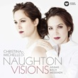 Christina & Michelle Naughton Visions