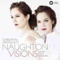 Christina & Michelle Naughton Hallelujah Junction: II.