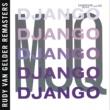 The Modern Jazz Quartet ジャンゴ [Rudy Van Gelder Remaster]
