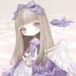 お人形になりたい。
