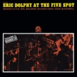 Eric Dolphy/Booker Little/Mal Waldron/Richard Davis/Ed Blackwell At The Five Spot, Vol. 2 (feat.Booker Little/Mal Waldron/Richard Davis/Ed Blackwell)