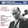 ヤーノシュ・シュタルケル/ロンドン交響楽団/スタニスラフ・スクロワチェフスキ Schumann: Cello Concerto in A minor, Op.129 - 2. Langsam