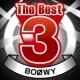 BOφWY The Best 3