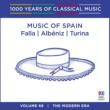 西オーストラリア交響楽団/Jorge Mester de Falla: El sombrero de tres picos - The Miller's Dance