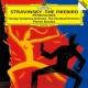 ピエール・ブーレーズ/クリーヴランド管弦楽団/Chicago Symphony Orchestra ストラヴィンスキー:バレエ《火の鳥》、バレエ《ペトルーシュカ》