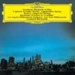 ロサンゼルス・フィルハーモニック/レナード・バーンスタイン 弦楽のためのアダージョ 作品11 [1982年 ライヴ・イン・サンフランシスコ]