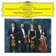 ハーゲン弦楽四重奏団 ディヴェルティメント 第2番 変ロ長調 K.137: 第1楽章: Andante