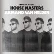 Armand Van Helden Defected Presents House Masters - Armand Van Helden