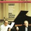 ディートリヒ・フィッシャー=ディースカウ/アルフレッド・ブレンデル Schubert: Auflösung, D.807