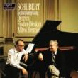 ディートリヒ・フィッシャー=ディースカウ/アルフレッド・ブレンデル Schubert: Schwanengesang