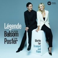 Alison Balsom Someone to Watch Over Me