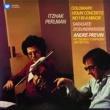 Itzhak Perlman Goldmark: Violin Concerto - Sarasate: Zigeunerweisen