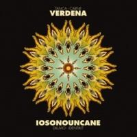 Verdena/Iosonouncane Split EP