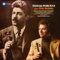 Itzhak Perlman Chanson Louis XIII and Pavane - in the style of Dittersdorf